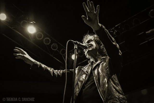 The Zombies at the 9:30 Club, Washington, D.C. 3/23/17