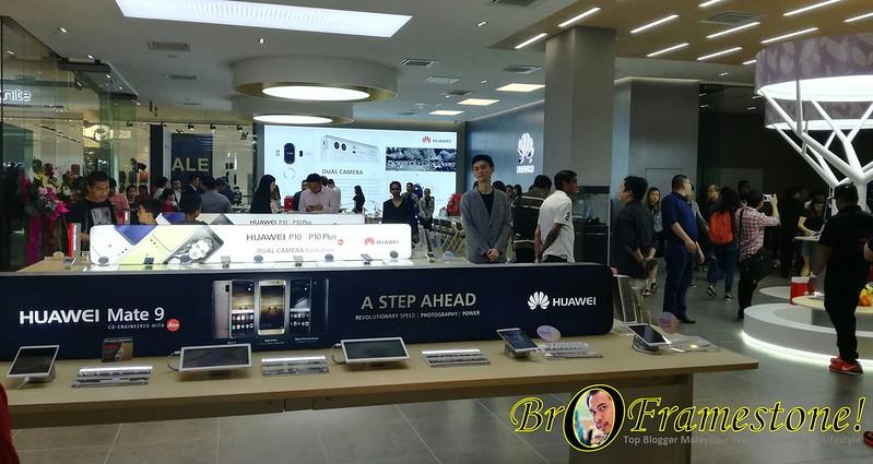 Huawei Pavilion Elite