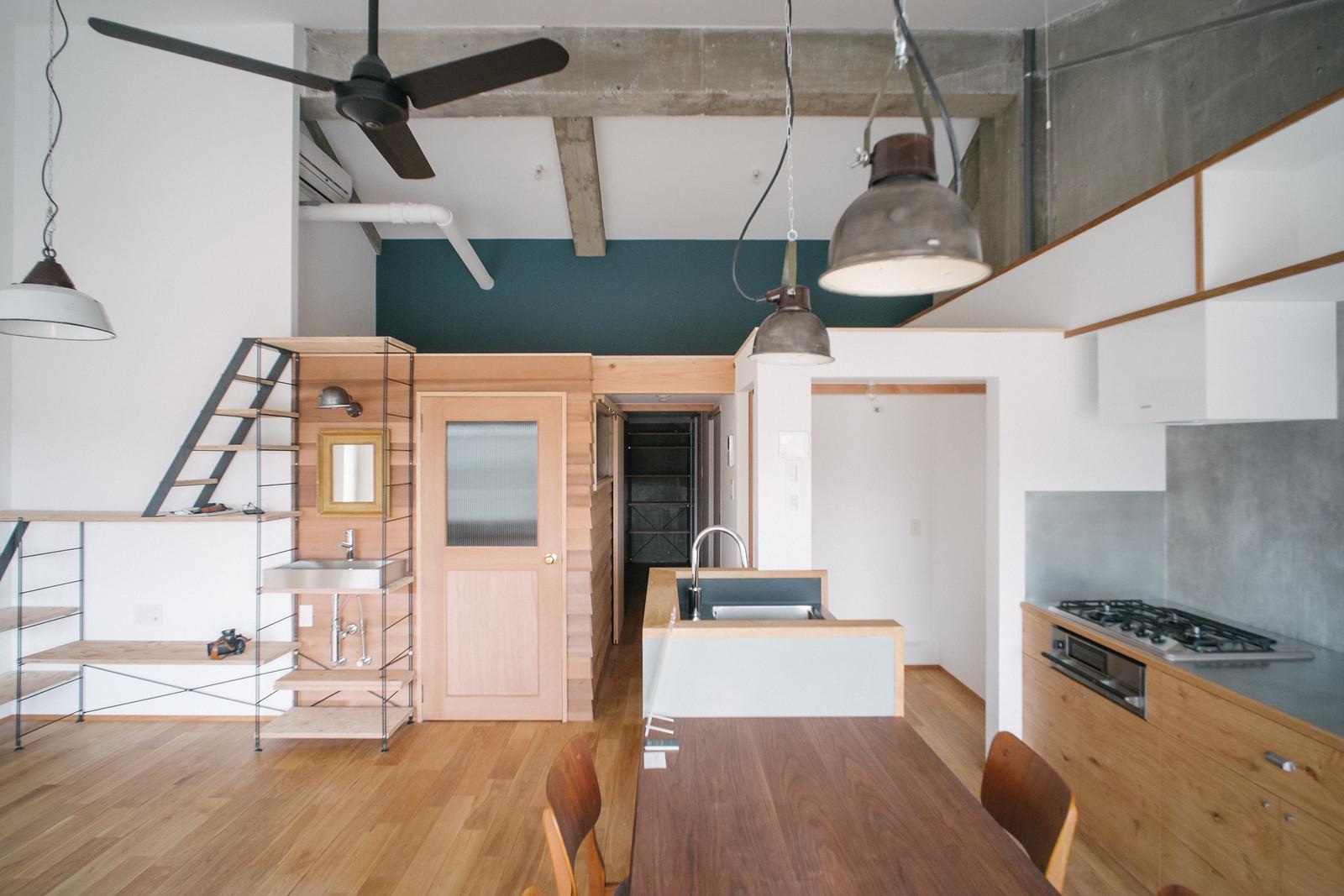Renovation_170312 / open house