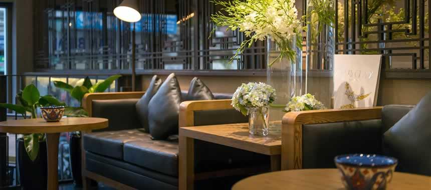 Hanoi La Siesta Hotel & Spa - 10 de los mejores hoteles del mundo