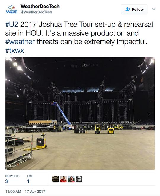stage-tweet