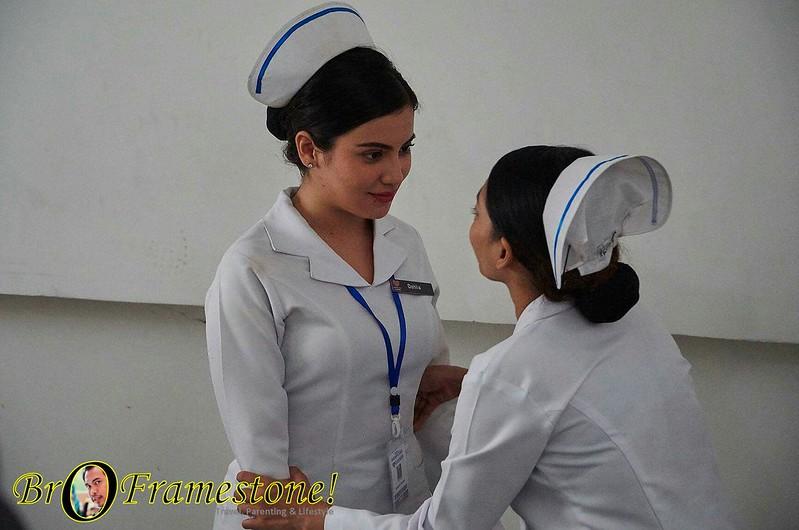 Filem Hospital 13 April 2017
