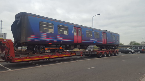 313030 PTOS 71242 at Selhurst