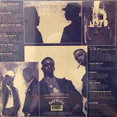 KOOL G RAP & DJ POLO:KILLER KUTS(JACKET B)