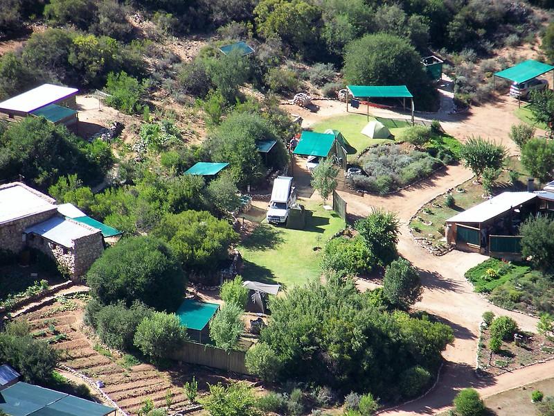 Duiwekloof camp