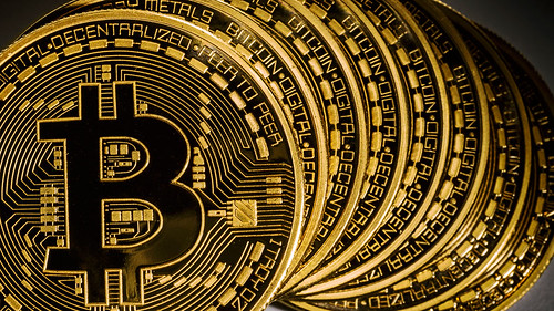 Bitcoin To Gold Price