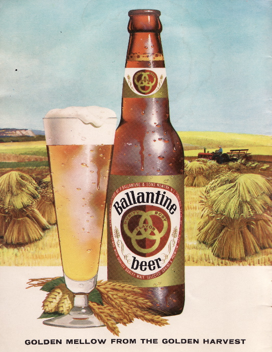 Ballantine-1962-golden-harvest
