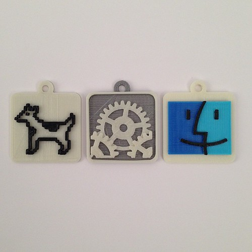 Who's old school enough to remember Clarus the Dogcow http://etsy.me/10sVmbJ | by videopixil