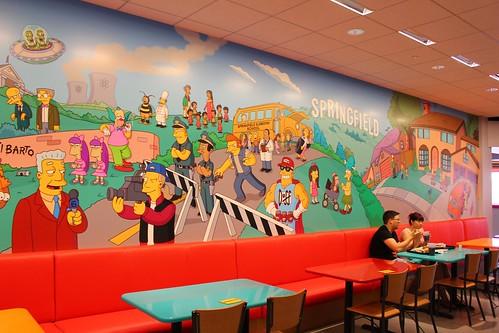 Fast Food Springfield Mo