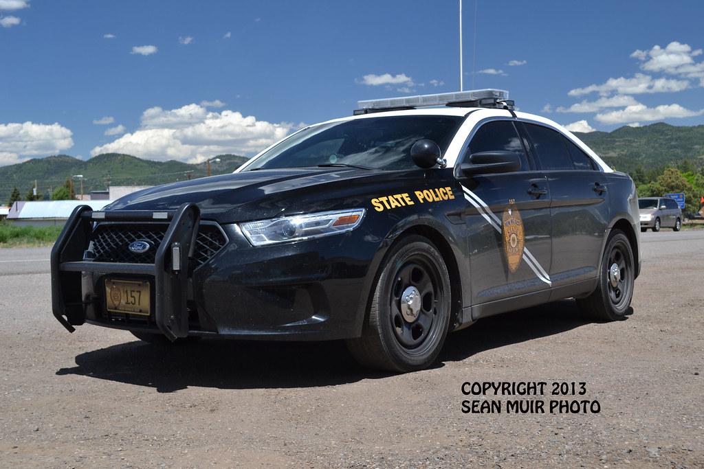 New Mexico State Police New Mexico State Police 2013