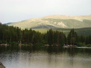 29 Bear lake