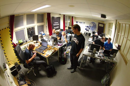Second Arduino Dojo @ Hack42 | by dvanzuijlekom