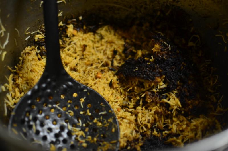 Nigerian Jollof StickRice Recipe