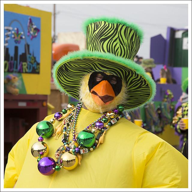 2014 Mardi Gras Parade 1