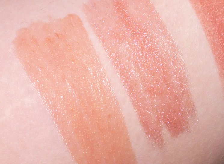 avon true colour glazewear lip gloss nude citrus shine (2)