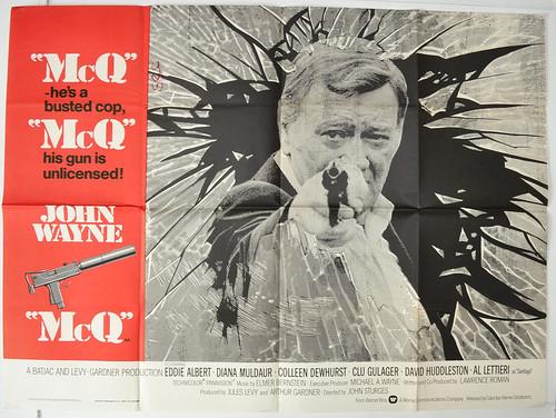 McQ - Poster 4