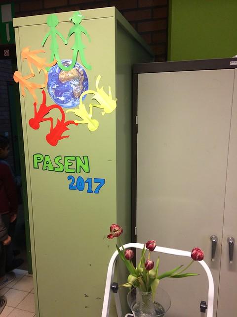 Paasviering 2017