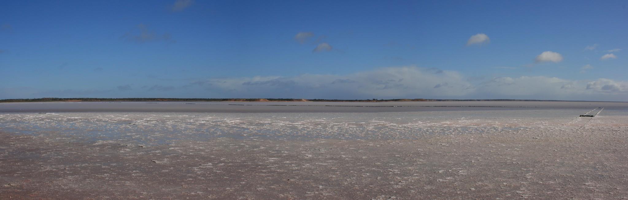 Lake Hart
