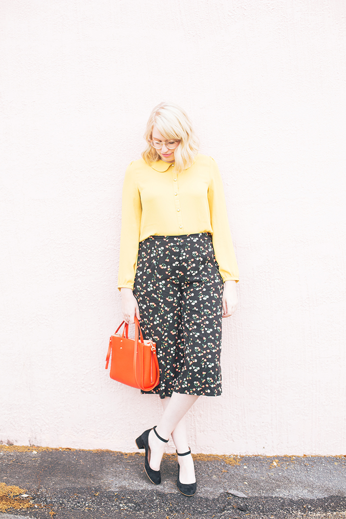 austin fashion blog modcloth culottes16