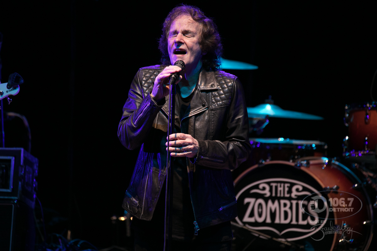 The Zombies | 2017.04.04