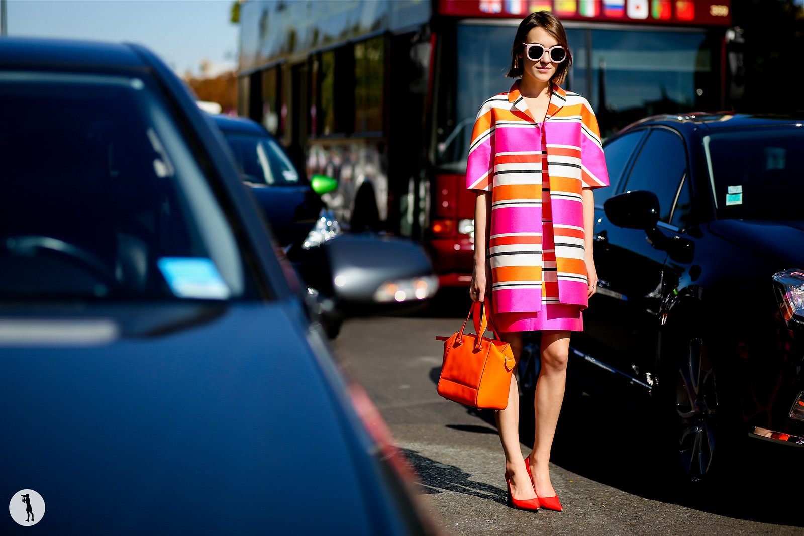 Ella Catliff - Paris fashion week RDT SS15 (2)