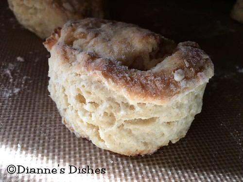 Buttermilk Biscuits: Goodness | by Dianne's Dishes
