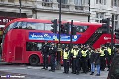 Wrightbus NRM NBFL - LTZ 1291 - LT291 - Go Ahead London - London 2017 - Steven Gray - IMG_8816