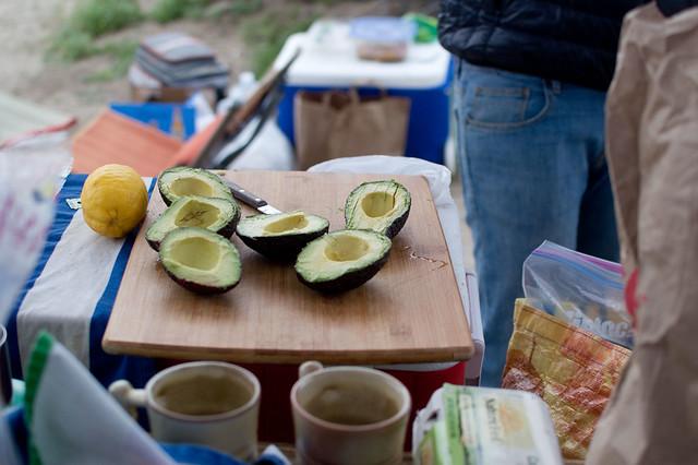 avocado prep
