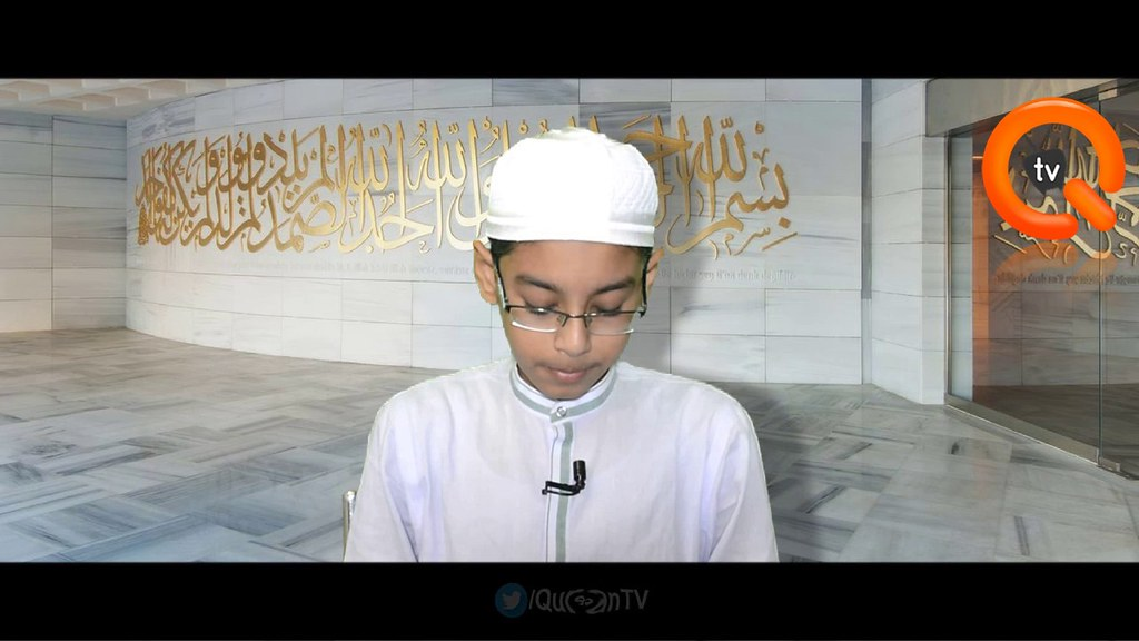 Quran Recitation Really Beautiful by Child Amazing Quran R… | Flickr