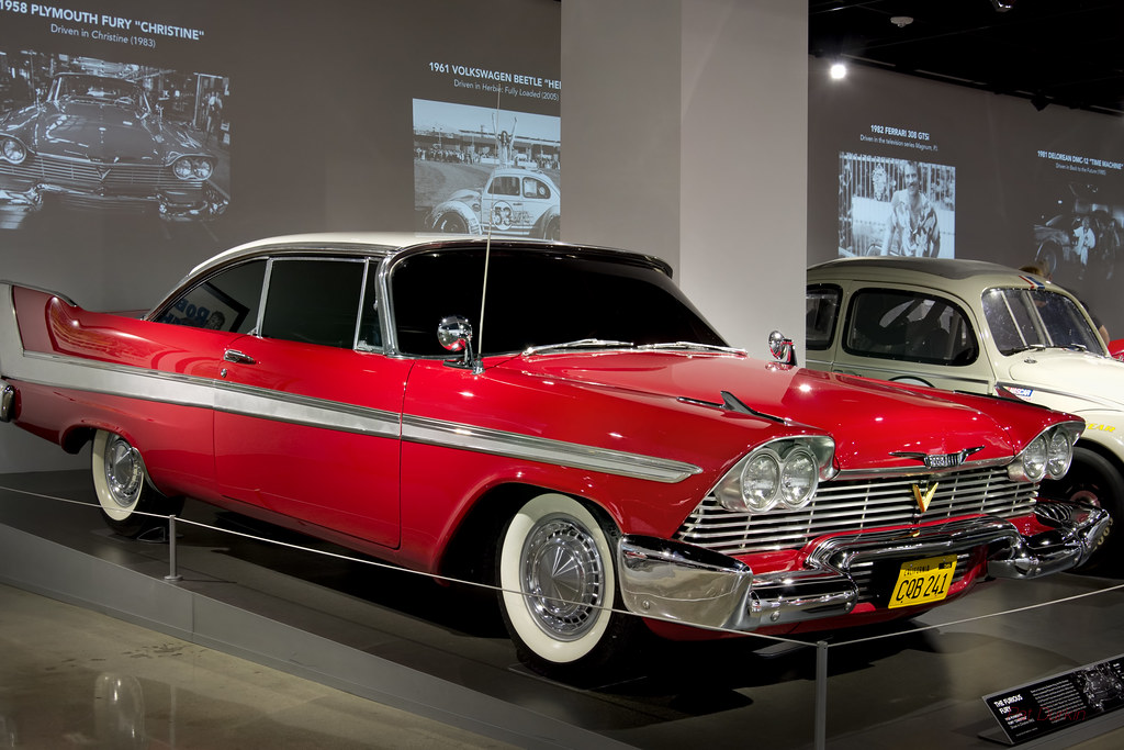 1958 plymouth fury the furious fury petersen. Black Bedroom Furniture Sets. Home Design Ideas