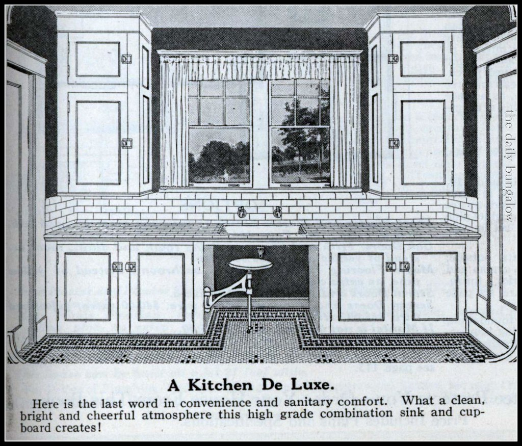 Sears Kit Houses 1921 Catalog Homes From Sears