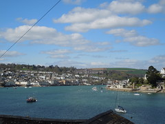 2017-04-10 7_Kingswear Ferry 09.37