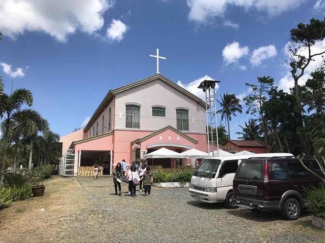 Peach Sisters Chapel