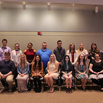 Phi Theta Kappa Induction 2017