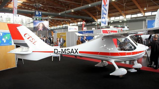 D-MSAX
