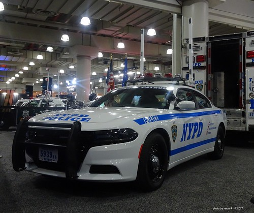 Nypd 2016 Dodge Charger Highway Patrol 5939 9 Flickr