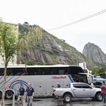 IADC Class 56 visit Rio de Janeiro during Academic Trip April 21 - 26, 2017