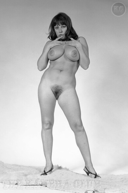 June palmer nude all clear