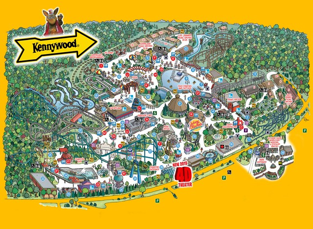 Kennywood Park – Discounted Tickets!