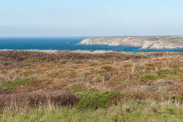 Pointe du Raz, Brittany