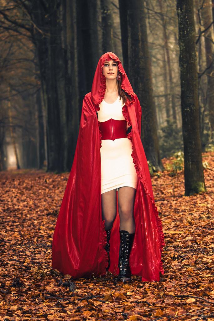 sexy cape