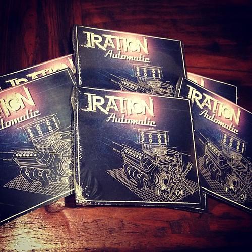 Iration tour dates in Brisbane