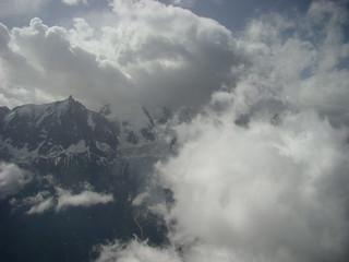 12 Uitzicht vanaf Brevent