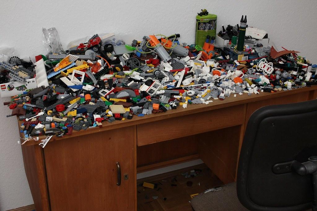 Image result for waste collection flickr