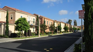 Irvine New Homes Cypress Village