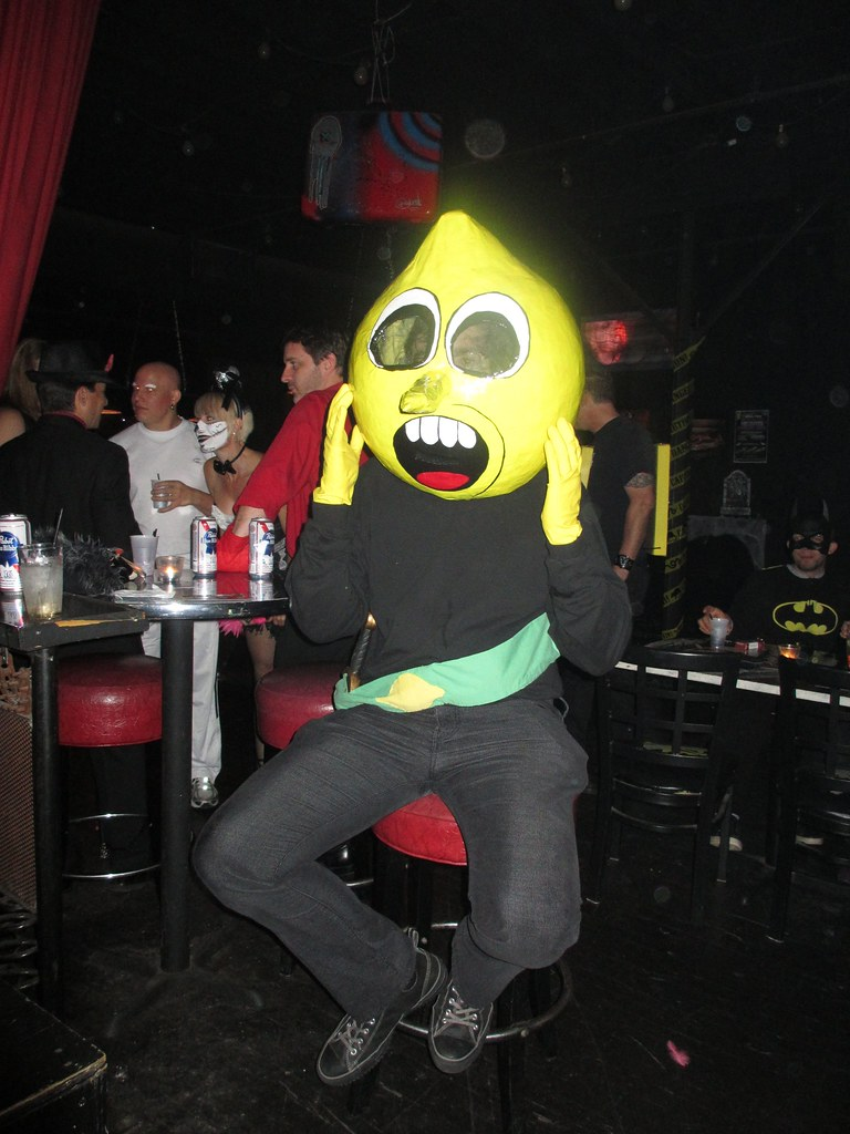 Earl Of Lemongrab Becky Flickr