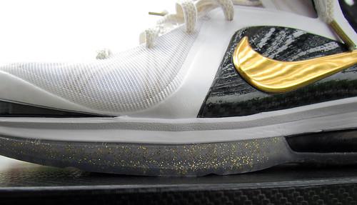 Nike Elite Lebron Shoes
