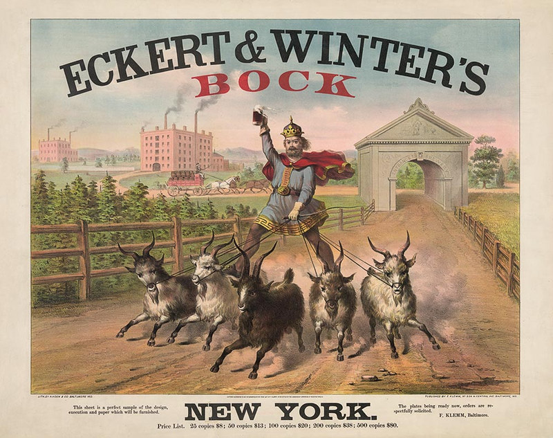 Eckert-and-Winters-Bock-1877