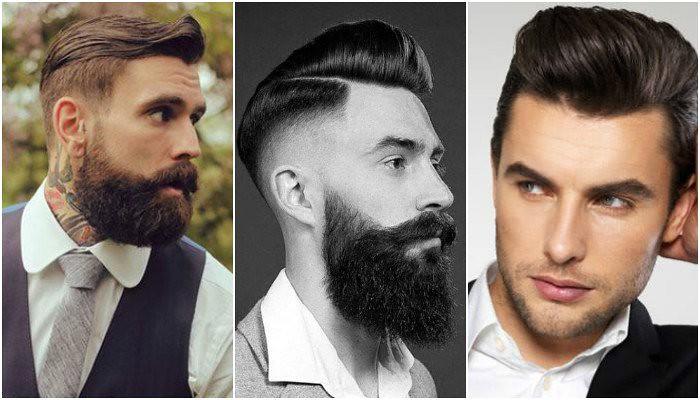 Kiểu tóc nam undercut 2017