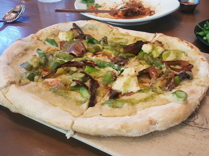 Planta pizza